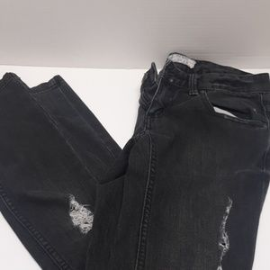 Free people Jean's size 25